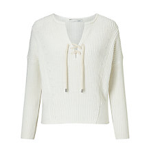 Buy Oui Nautical Knit, Cloud Dancer Online at johnlewis.com