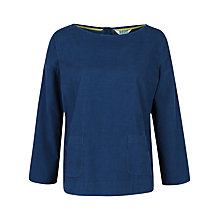 Buy Seasalt Aroma Top, Marine Online at johnlewis.com