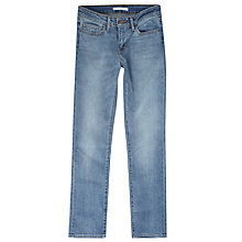 Buy Levi's 712 Mid Rise Slim Jeans, Ryder Online at johnlewis.com