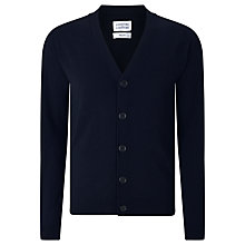 Buy Libertine-Libertine Frame Merino Cardigan Online at johnlewis.com