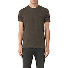 Buy AllSaints Baltis Tonic Striped Crew-Neck T-Shirt Online at johnlewis.com