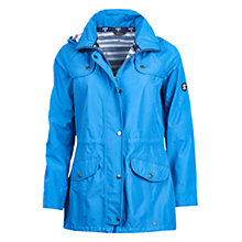 Buy Barbour Trevose Waterproof Jacket Online at johnlewis.com