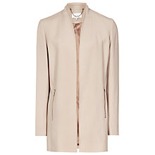 Buy Reiss Joy Cropped Sleeve Jacket Online at johnlewis.com