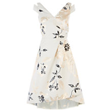Buy Coast Almina Jacquard Dress, Multi Online at johnlewis.com