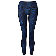Buy Varley Biona Tights, Reservoir Snake Online at johnlewis.com