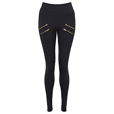 Varley Palms Leggings, Black