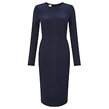 Buy Baum und Pferdgarten Jaba Fitted Dress, Night Sky Online at johnlewis.com