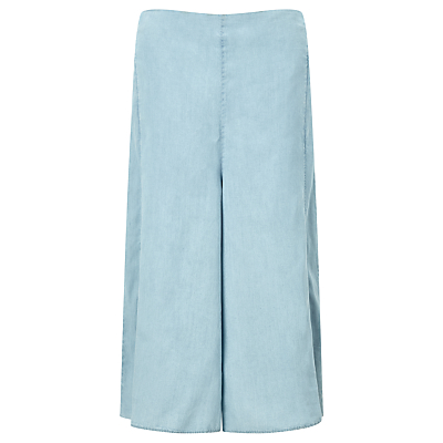 Waven Elissa Culottes, Powder Blue