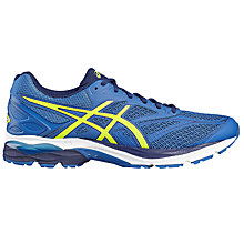 Buy Asics Gel-Pulse 8 Men's Running Shoes, Blue Online at johnlewis.com