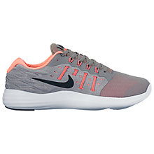 Buy Nike LunarStelos Women's Running Shoes Online at johnlewis.com