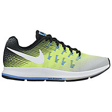 Buy Nike Air Zoom Pegasus 33 Women's Running Shoes Online at johnlewis.com
