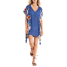 Buy Seafolly Castaway Kaftan Online at johnlewis.com