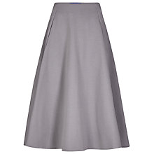 Buy Winser London Full Circle Midi Skirt Online at johnlewis.com