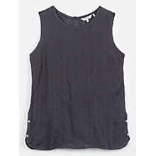 Buy Fat Face Emme Embroidered Cami Online at johnlewis.com