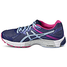 Buy Asics GEL-INNOVATE 7 Women's Running Shoes, Blue Online at johnlewis.com