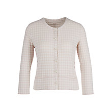Buy Marc Cain Textured Jacket, Shell Online at johnlewis.com