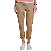Buy Barbour Eiko Chinos Online at johnlewis.com