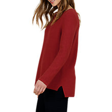 Buy Seasalt Armorica Jumper, Rudder Online at johnlewis.com