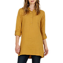 Buy Seasalt Nicky Berry Shirt, Sienna Online at johnlewis.com