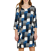 Buy Seasalt Freshwater Dress, Timbered Cobble Online at johnlewis.com