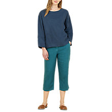Buy Seasalt Porthgwidden Top, Night Online at johnlewis.com