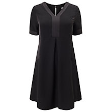 Buy Studio 8 Kelis Dress, Black Online at johnlewis.com