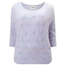 Buy Studio 8 Suzette Knit Top, Pale Blue Online at johnlewis.com