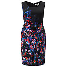 Buy Studio 8 Davina Dress, Multi Online at johnlewis.com
