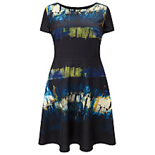 Buy Studio 8 Cameron Dress, Multicoloured Online at johnlewis.com
