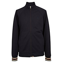 Buy Pretty Green Forston Track Jacket, Navy Online at johnlewis.com