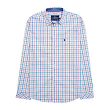 Buy Joules Welford Classic Fit Shirt, Multi Online at johnlewis.com