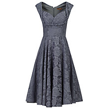 Buy Jolie Moi Crossover Bust Ruched Prom Dress Online at johnlewis.com
