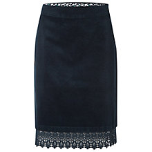 Buy White Stuff Casey Lane Skirt, Fab Green Online at johnlewis.com