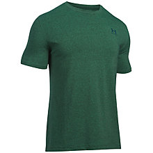 Buy Under Armour Sportstyle Logo T-Shirt Online at johnlewis.com