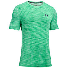 Buy Under Armour Threadborne Seamless T-Shirt Online at johnlewis.com