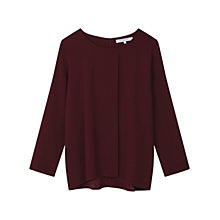 Buy Gerard Darel Bluejay Blouse Online at johnlewis.com