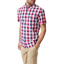 Buy Joules W Wilson Gingham Shirt Online at johnlewis.com