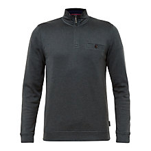 Buy Ted Baker Valerio Funnel Neck Jumper Online at johnlewis.com