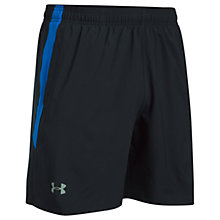 "Buy Under Armour Launch 7"" Running Shorts Online at johnlewis.com"