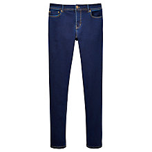 Buy Joules Monroe Skinny Jeans, Dark Indigo Online at johnlewis.com