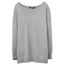 Buy Joules Rachel Crew Neck Jumper Online at johnlewis.com