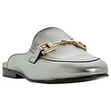 Buy Dune Gole Mule Loafers Online at johnlewis.com