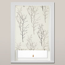 Buy John Lewis Birch Daylight Roller Blind, Spring Mechanism Online at johnlewis.com