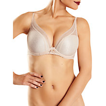Buy Chantelle Festivite Plunge T-Shirt Bra Online at johnlewis.com