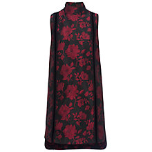 Buy French Connection Betty Brocade Tunic Dress, Multi Online at johnlewis.com
