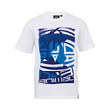 Buy Animal Boys' Hunter Short Sleeve T-Shirt Online at johnlewis.com