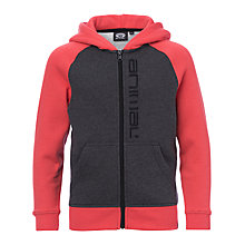 Buy Animal Boys' Humming Zip Through Hoodie Online at johnlewis.com