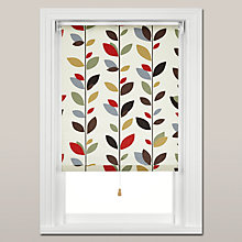 Buy John Lewis Evergreen Roller Blind, Spring Mechanism Online at johnlewis.com
