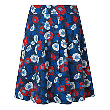 Buy Seasalt Morish's Beach Skirt, Camelia Night Online at johnlewis.com