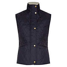 Buy Barbour Summer Liddesdale Quilted Gilet Online at johnlewis.com